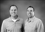 Derek Johnson & Ryan Johnson