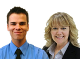 Kristen Wilson, Caleb Wilson, Wilson Team