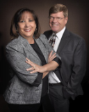Mike and Angie, La Rosa Realty