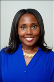 Aisha Barber, Coldwell Banker Residential Brokerage