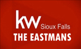 Maggie Eastman, Keller Williams Realty Sioux Falls