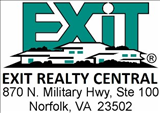 Kimberly Plourde, EXIT Realty Central
