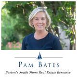 Pamela Bates