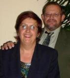 Maria and Al Almeida, EXIT King Realty