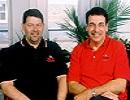 Trevor Coyne & Joe Piergrossi Jr. , Keller Williams Realty