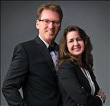 Roger Carson & Melissa Pippin-Carson