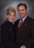 Dan and Lisa Basil