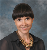 Elena Mendelson, MBA