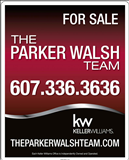 Gretchen P.  Walsh, The Parker Walsh Team ~ KW Upstate NY Properties