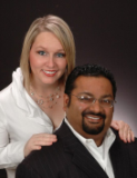 Prakash & Maryjane Mathew, Keller Williams Realty Preston