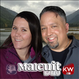 Ervin & Brandy Malcuit, Malcuit Duo - Keller Williams Realty Alaska Group