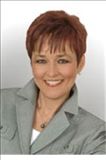 Catherine Barker, Coldwell Banker Residential Brokerage