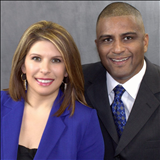 Christina Dameshghi and Tray Lewis, BHHS Don Johnson, REALTORS