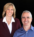 Tom and Erika Garrow, Coldwell Banker Residential Brokerage