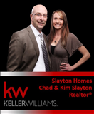 Chad & Kim Slayton, Keller Williams Western Realty