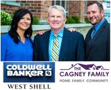 Guy & Patrick Cagney, Coldwell Banker West Shell