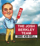 Josh Berkley, Keller Williams Realty Southern Arizona
