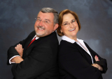 Tim and Linda Kaylor, Keller Williams Realty Group