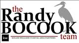 Randy Bocook, Keller Williams Coastal Area Partners