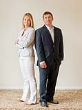 Mike & Jamie Cesere, Keller Williams Realty