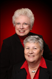 Barb Remias & Dee Zepp, Md Residential Experts Team