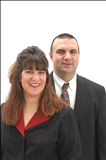 Mike and Gabrielle Carneglia, Wilkinson & Associates