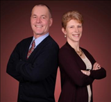 Debbie and Ed Kruzel, Keller Williams Realty