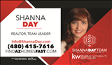 The Shanna Day Team, Keller Williams Realty East Valley