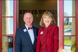 Jeffrey Welsh & Carol Poche, Keller Williams Realty Red Stick Partners