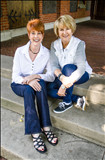 Pat and Donna - Asheville's Dream Team, Keller Williams Professionals