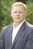 Chad Tameling, Realty Executives Diversified Realty