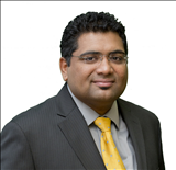 Roby Thomas, REALTY EXPERTS