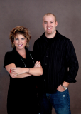 Jill McNamee and Zach McNamee, Keller Williams Integrity Realty