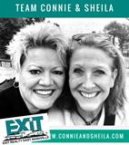 - Connie & Sheila, Exit Realty East Nashville
