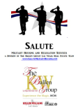 Salute Military Housing, a Division of The Ballen Group, Keller Williams Realty