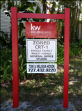 Tom Hickok   /  Cell Ph.  727 381-2307 , Keller Williams St. Petersburg