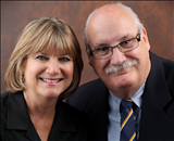Ray and Peggy Pierce, Pierce Real Estate