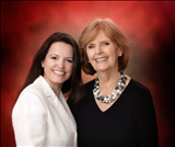Shannon & Ellie Musgrave, Keller Williams Advantage Group