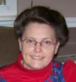 MARY VAN DUSEN