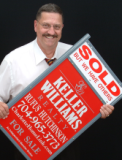 Rufus Hutchinson, Keller Williams Realty - SouthPark