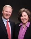 Bill Pozerycki & Linda Arpino