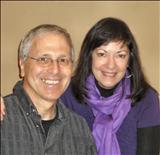 Lisa & Robert Hammerstein