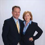 Catherine and Mark - Team Cusano