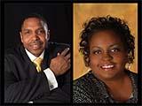 Cheryl and Jeff Johnson, Keller Williams Realty Louisville East