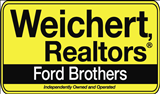 Jerry Smith, WEICHERT, REALTORS - FORD BROTHERS