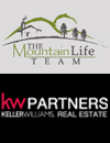 The Mountain Life Team, Keller Williams Realty Partners