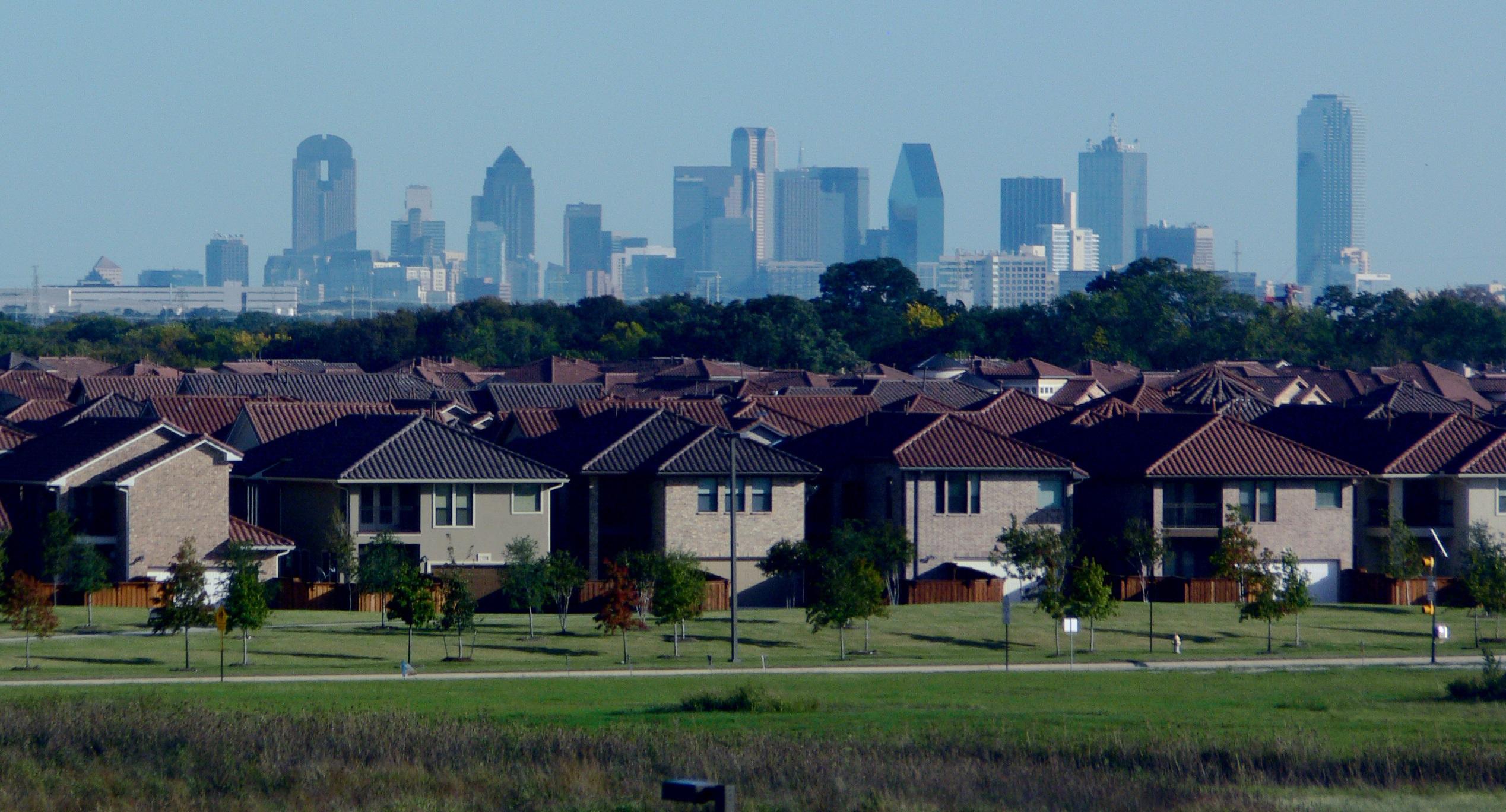 North Dallas Home