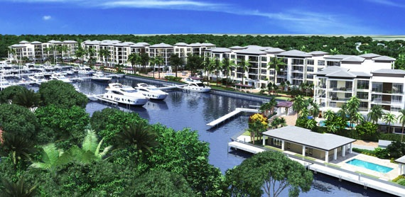 Azure Condos for sale - Azure waterfront homes - Palm Beach Gardens ...