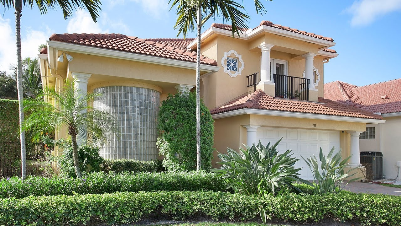 Prosperity Bay Village Homes For Sale Palm Beach Gardens Real Estate