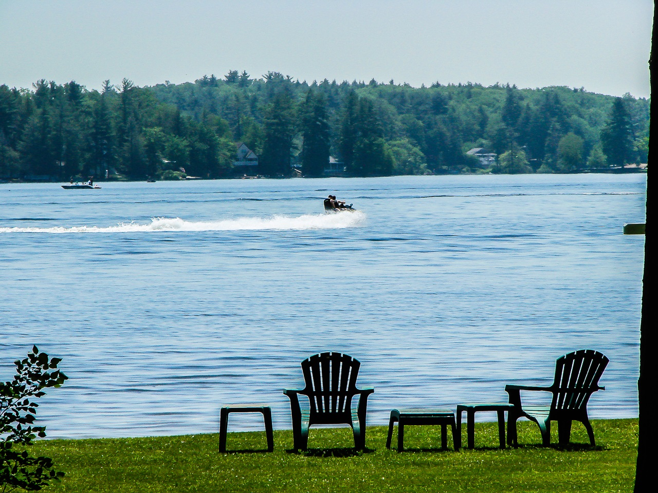 Windham NH waterfront homes for sale